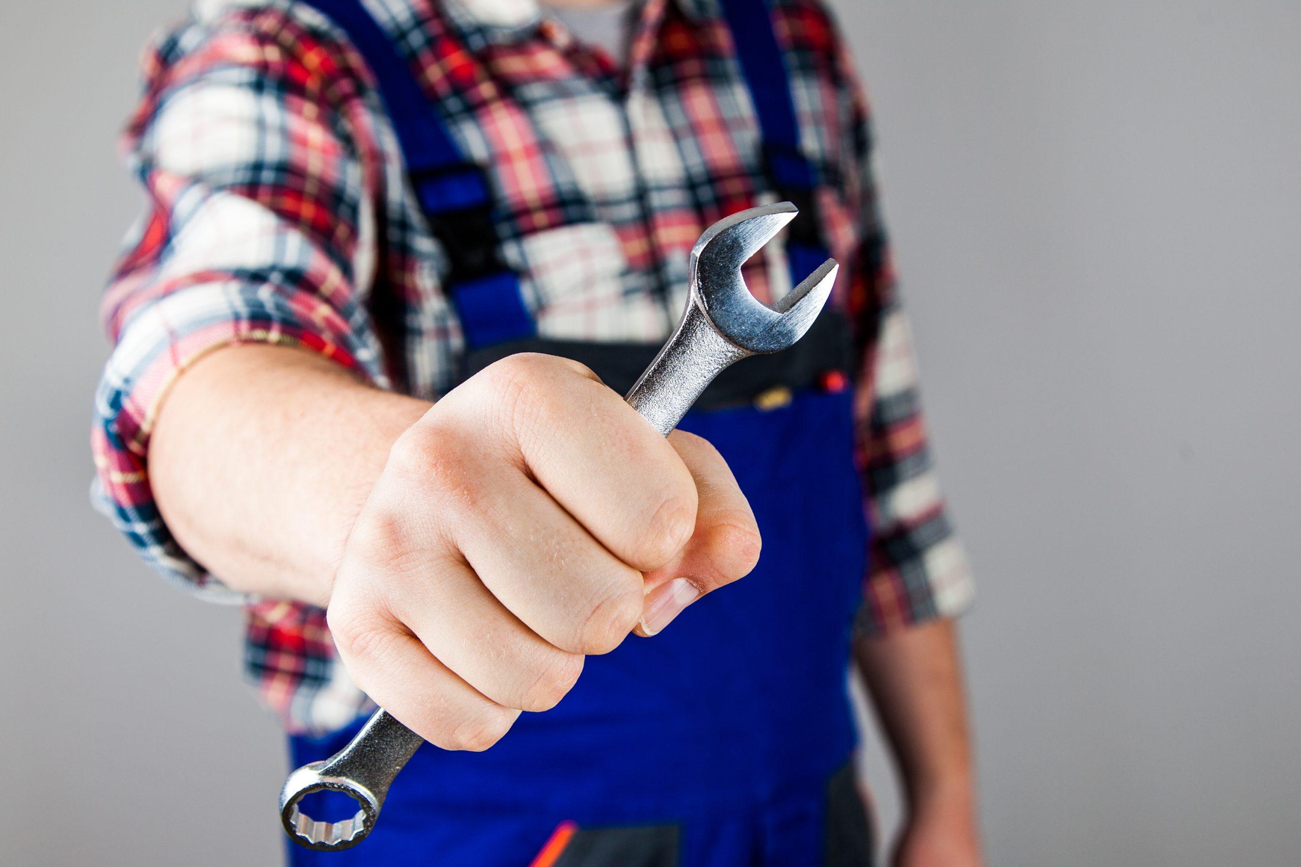 Leistungen - Hausmeisterdienst - März Gebäudemanagement