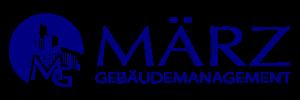 Logo - März Gebäudemanagement
