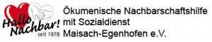 """Referenz - """"Ökumenische Nachbarschaftshilfe mit Sozialdienst Maisach-Egenhofen e.V."""" - März Gebäudemanagement - Zufriedener Kunde"""