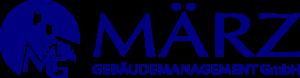 Logo März Gebäudemanagement GmbH